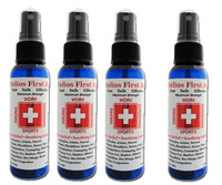 Buy THREE - 2oz First Aid Sprays and get 1 FREE