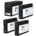 Compatible Ink for HP Officejet Pro 251dw, 276dw, 8100, 8600
