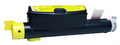 Dell 5110cn Yellow Toner, High Yield, Compatible, JD750. Shop at Sam's Toner. www.SamsToner.ca