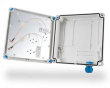 JA-215 2.4gHz Dual Polarity MIMO enclosure