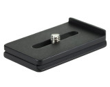 2 1/2 Inch Lens Plate