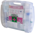 Evolution First Aid & Eyewash Kits