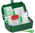 Evolution Bar/Kiosk Catering First aid Kit