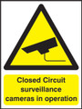 Closed circuit surveillance