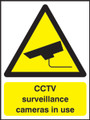 CCTV surveillance cameras use