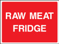 Raw Meat Fridge