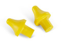 Spare Pods for Banded Ear Plugs (pack of 10)