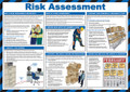 Risk Assessment Safety Poster