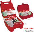 Evolution Burn Stop Burns Kits
