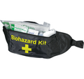 HypaClean Body Fluid Disposal Kit (Bum Bag)