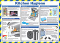 Kitchen Hygiene safety poster
