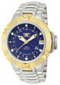 Invicta 12873 Men's Subaqua Noma V Limited Edition A07 Valgranges Automatic GMT Bracelet Watch | Free Shipping