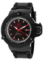 Invicta 13919 Subaqua Noma III Swiss Made Quartz GMT Polyurethane Strap Watch | Free Shipping