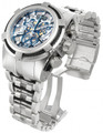 Invicta 13754 Reserve Men's Bolt Zeus Swiss Made COSC Quartz Chronograph Bracelet Watch | Free Shipping