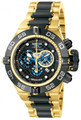 Invicta 6563 Men's Subaqua Noma IV Swiss Quartz Chronograph & Tachymeter Stainless Steel Bracelet Watch | Free Shipping