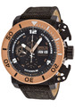 Invicta 13684 Reserve 48mm Corduba Enforcer Swiss Made ETA Valjoux 7750 Automatic Chronograph Titanium Kevlar Strap Watch | Free Shipping