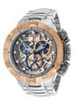 Invicta 12905 Men's Subaqua Noma V COSC Quartz Chronograph Stainless Steel Bracelet Watch | Free Shipping