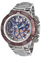 Invicta 12906 Men's Subaqua Noma V COSC Quartz Chronograph Stainless Steel Bracelet Watch | Free Shipping