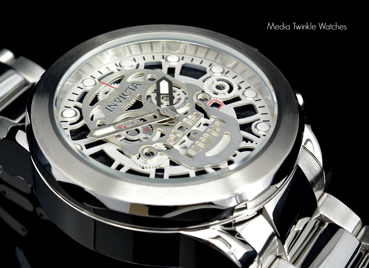 Invicta Corduba Skull Invicta 18863 Skull 50mm