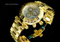 Invicta 17684 Reserve 47mm Limited Edition Subaqua Noma I Swiss Made Gold Tone Watch | Free Shipping