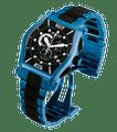 Invicta 0748 Reserve Vortiz Swiss Quartz Interchangeable Chronograph Watch Plus extra Genuine Leather Band | Free Shipping