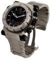 Invicta Coalition Forces Analog-Digital Titanium watch