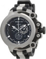 Invicta 0956 Coalition Forces Swiss Made Chronograph Polyurethane Strap Watch | Free Shipping