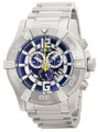 Invicta Luminary Collection Chronograph Watch - Mediatwinkle.com