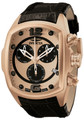 Invicta 6735 Lupah Revolution Rose Gold Tone