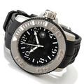 Invicta 1071 Sea Hunter Swiss Made Automatic Exhibition Watch