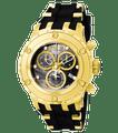 Invicta 0532 Reserve Women's Specialty Swiss Made Quartz Chronograph Polyurethane Strap Watch | Free Shipping