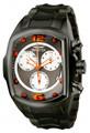 Invicta 1685 Men's Lupah Revolution Swiss Made Chronograph Bracelet Watch | Free Shipping