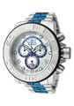 Invicta 10765 Men's Pro Diver Collection Sea Hunter Chronograph Stainless Steel Watch | Free Shipping