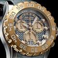 Invicta 12484 Reserve Men's Leviathan Swiss Made Quartz Chronograph Strap Watch | Free Shipping