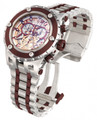 "Invicta 12959 ""Chronometer Certified"" Jason Taylor COSC Specialty Watch w/Case 