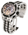 "Invicta 12958 ""Chronometer Certified"" Jason Taylor COSC Specialty Watch w/Case 