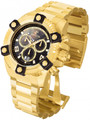 Invicta 0340 Reserve FULL SIZE Men's Arsenal Swiss Quartz Big Date Stainless Steel Bracelet Watch | Free Shipping