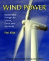 Wind Power by Paul Gipe