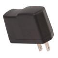 AC adapter, North American, 9 VDC, 5 watts