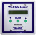 Wind Data Logger, module only