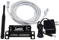 RF modem to Ethernet gateway, 802.15.4 XBeePRO
