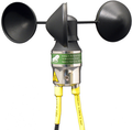 AS Richards heated anemometer, compact, std, AC output
