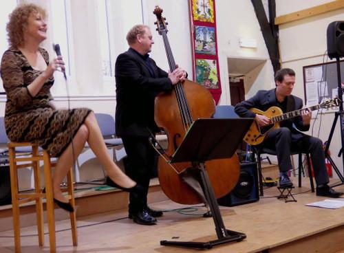 The Ruth Lambert Trio 14th September 2017