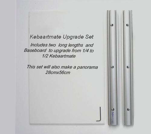 1/2 Upgrade Kit