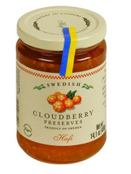 Hafi Cloudberry Preserves