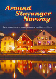 Around Stavanger, Norway,  DVD