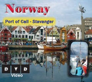 Port of Call - Stavanger, DVD