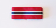 "Silk Ribbon, 8"" long."