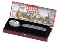 Jam Spoon, Royal Pewter