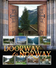 """Doorway To Norway"" - Blu-Ray DVD"